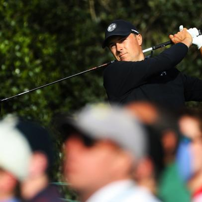 Masters 2018: Jordan Spieth comes up short, but adds to his Augusta aura with Sunday 64