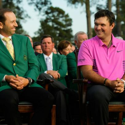 Golf Digest Podcast: Recapping an exciting Sunday finish to the 2018 Masters