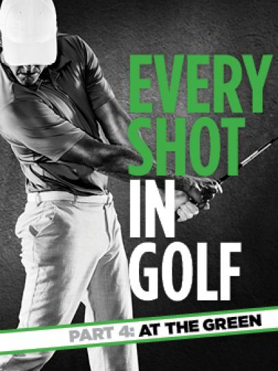 How to Hit Every Shot in Golf Part 4