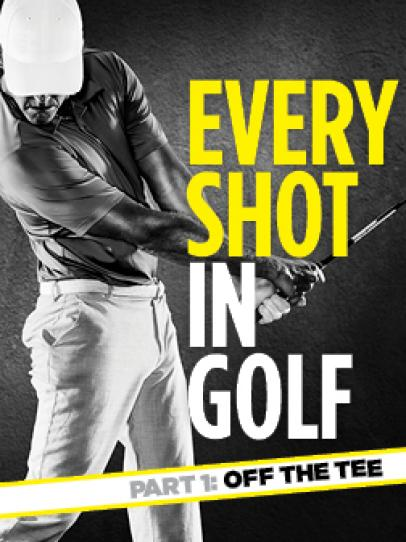 How to Hit Every Shot in Golf Part 1