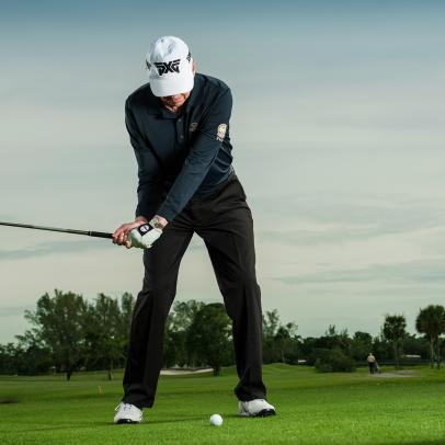 Get Lag in Your Golf Swing Like Sergio