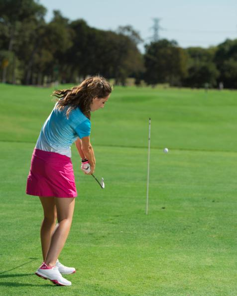 5-Minute Clinic: How to Make Swing Adjustments for Different Shots