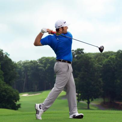 Swing Sequence: Jon Rahm