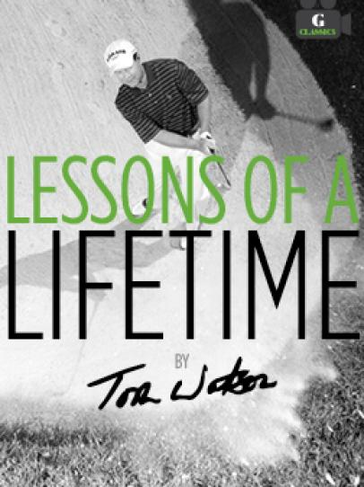 Lessons of a Lifetime
