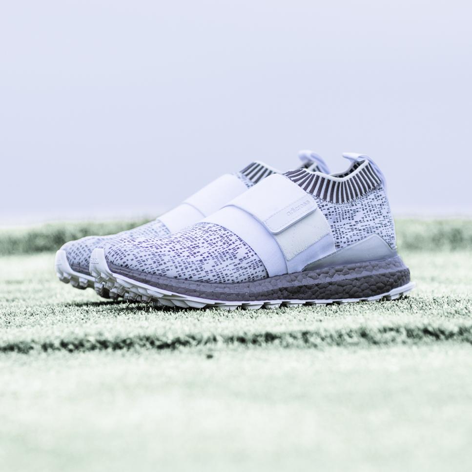 Ostacolare dimentico Linea di metallo  Adidas announces special-edition silver BOOST shoe collection   Golf Digest