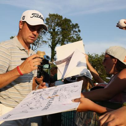 How golf's best players earn their World Ranking points (and why Justin Thomas deserves being No. 1)