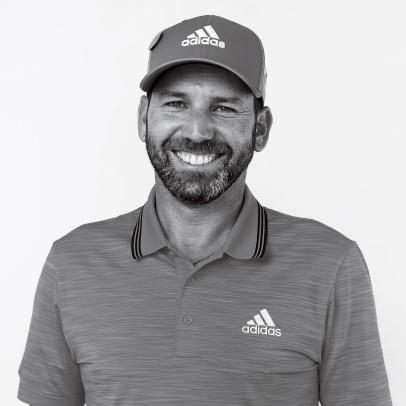 What's In My Bag: Sergio Garcia