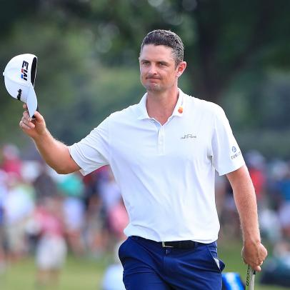 Justin Rose is one of the best players in golf. He might also be one of the most underrated