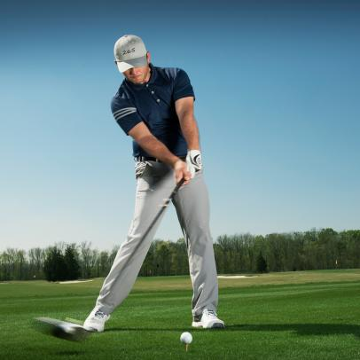 Give Your Tee Shots An Instant Boost