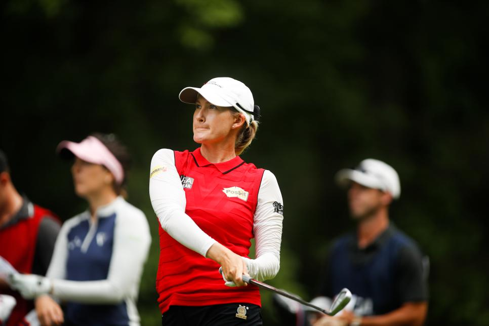 sarah jane smith 2018 U.S. Women's Open