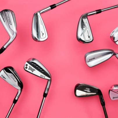 Is A Utility Iron Right For You?