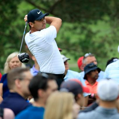 U.S. Open 2018: What the stats don't tell you about Jason Day heading into Shinnecock