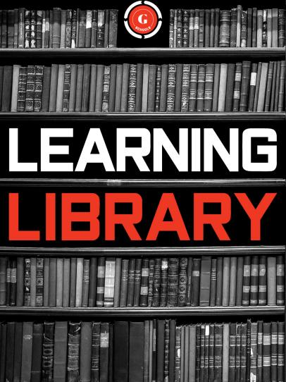 Golf Digest Schools Learning Library