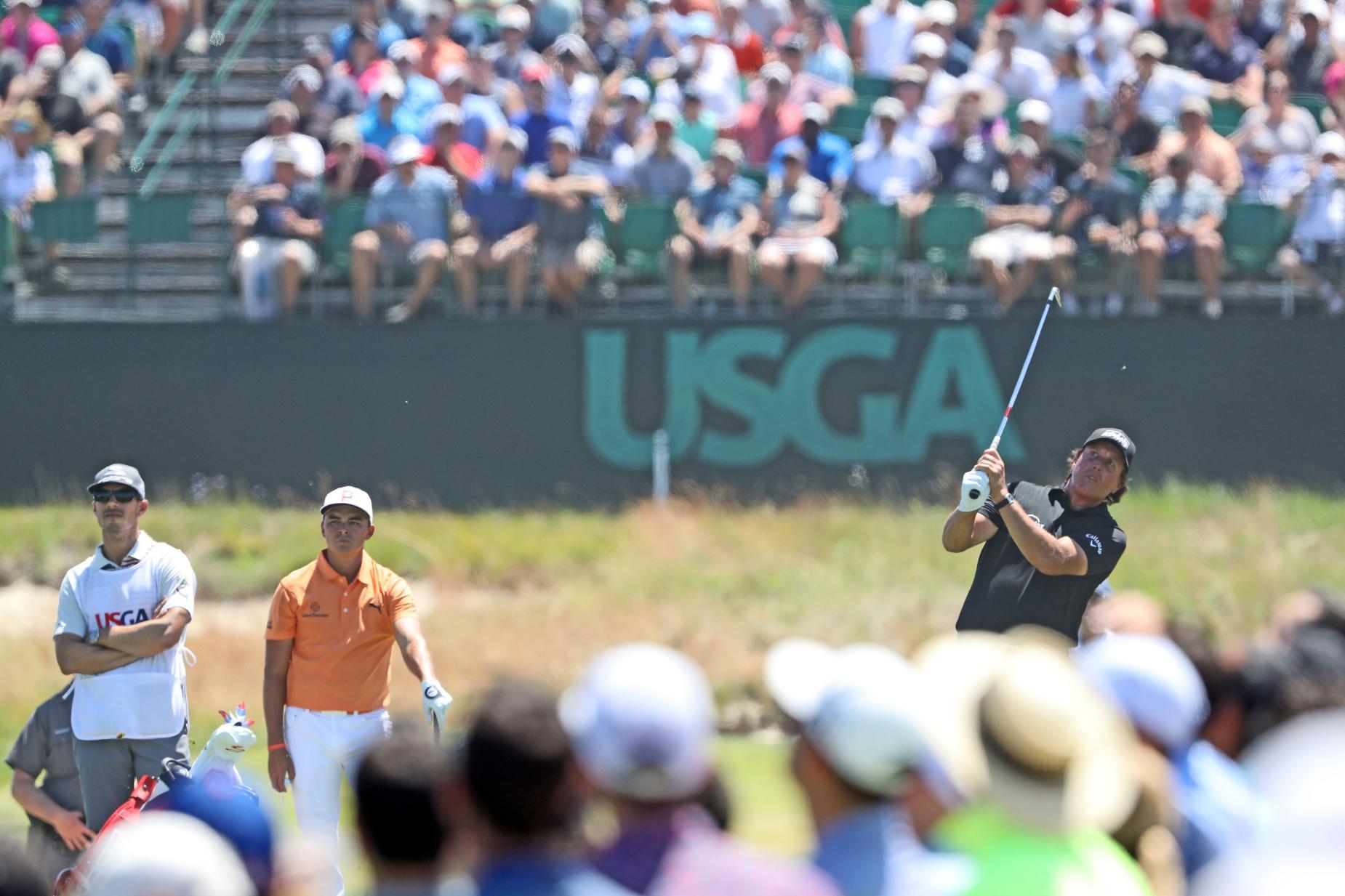 U.S. Open 2018: The USGA got it wrong when it didn't DQ ...