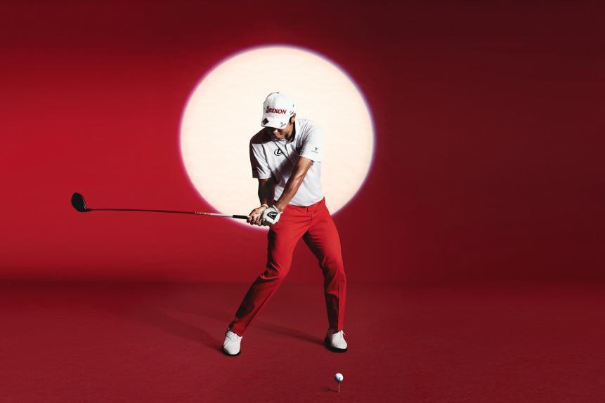 Hit It Like Hideki Matsuyama | Instruction | Golf Digest