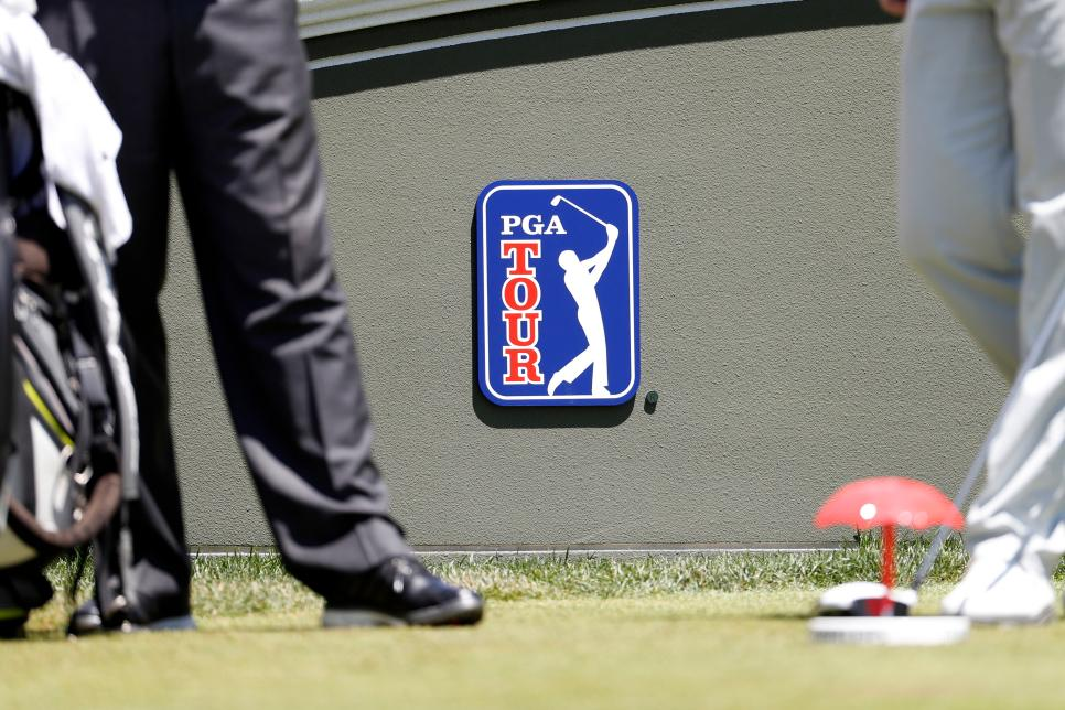 GOLF: JUN 24 PGA - Travelers Championship - Third Round