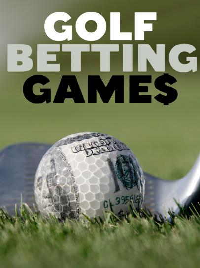 Golf Betting Games