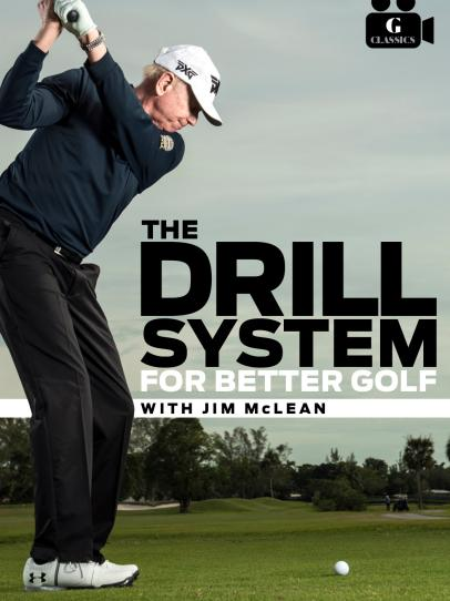 The Drill System For Better Golf
