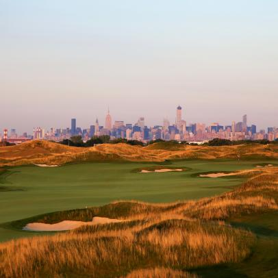 New York City terminates contract with Trump Golf Links at Ferry Point