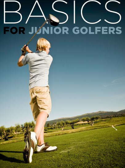 Basics for Junior Golfers