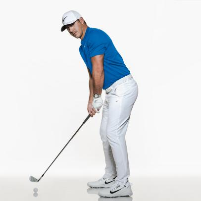 Brooks Koepka: My Advice To Make Your Second Shots Matter