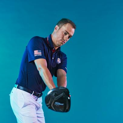 Justin Thomas: Prep For Golf Like A Pro
