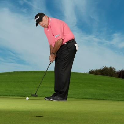 Be Like Tiger: Beat Pressure With A Relentless Routine