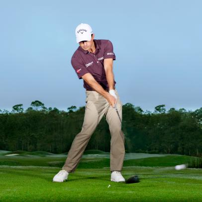 Kevin Kisner: Combat Any Wind Condition With These Tee Shots