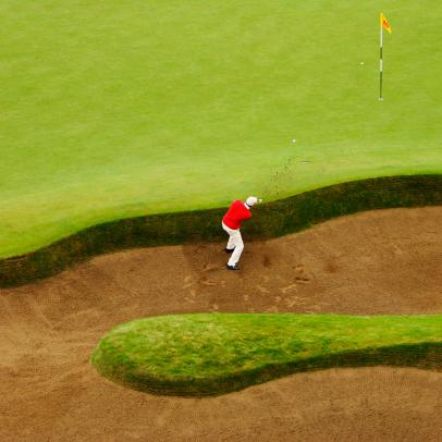 Your New Plan For Escaping High-lipped Bunkers