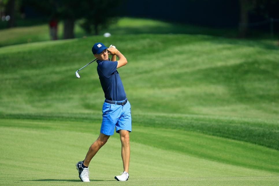 PGA Championship - Preview Day 1