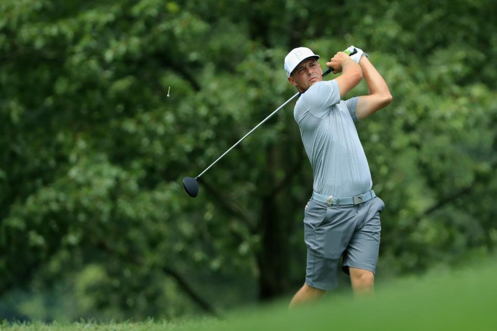 PGA Championship - Preview Day 2
