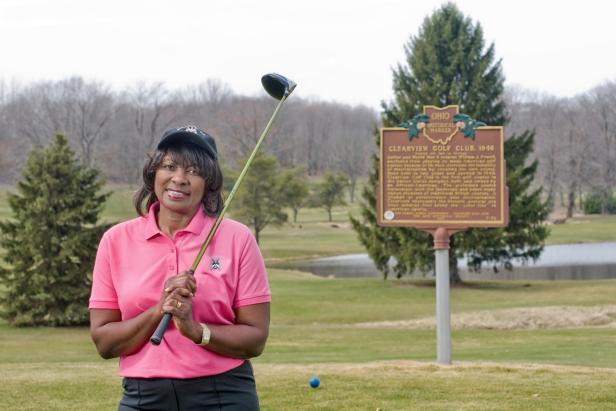 Why Renee Powell Hall At The University Of St Andrews Matters Golf World Golf Digest
