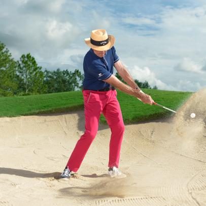 Add More Control To Your Bunker Play