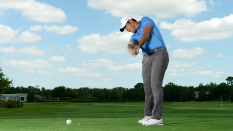 Tips From One Of The Tour's Best Ball-Strikers