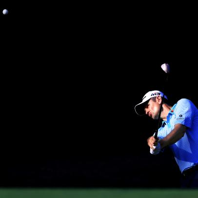 Justin Rose: How To Hit Every Chip