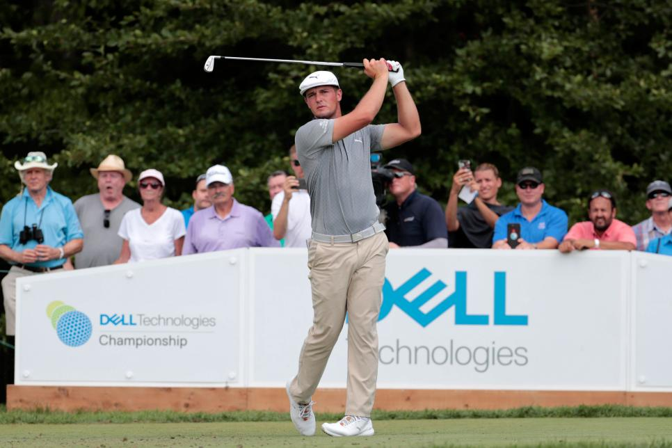 watch dell technologies championship online free