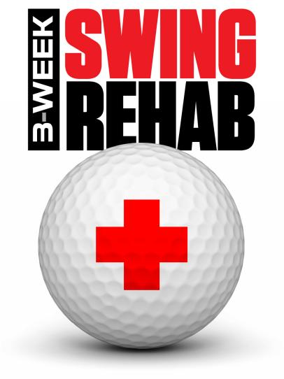 3-Week Swing Rehab