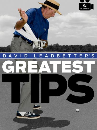 David Leadbetter's Greatest Tips