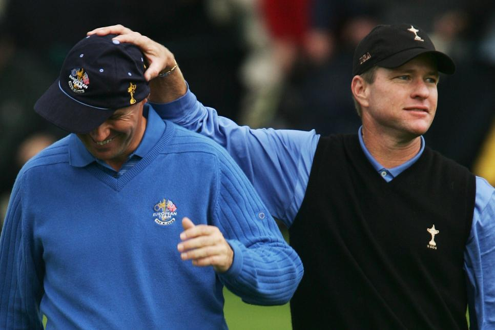 2006 Ryder Cup