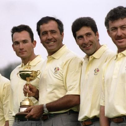 Ryder Cup 2018: Spain is the best country in Ryder Cup history, and Europe needs them more than ever