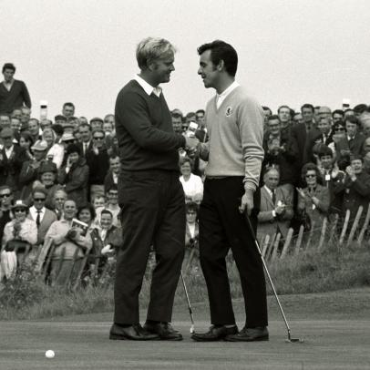 The concession before The Concession: What do today's players think about Nicklaus' famous act of sportsmanship?