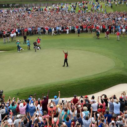 The FedEx Cup's Most Memorable Moments