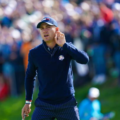 Ryder Cup 2018: What you missed from Day 2 at Le Golf National