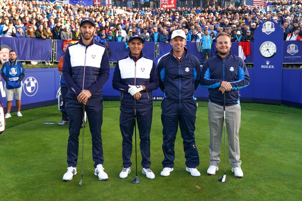 42nd Ryder Cup