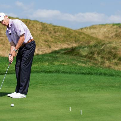 Get Your Speed Right With This Putting Drill
