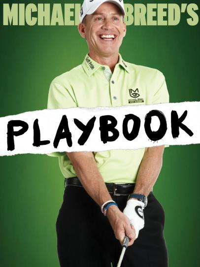 Michael Breed's Playbook