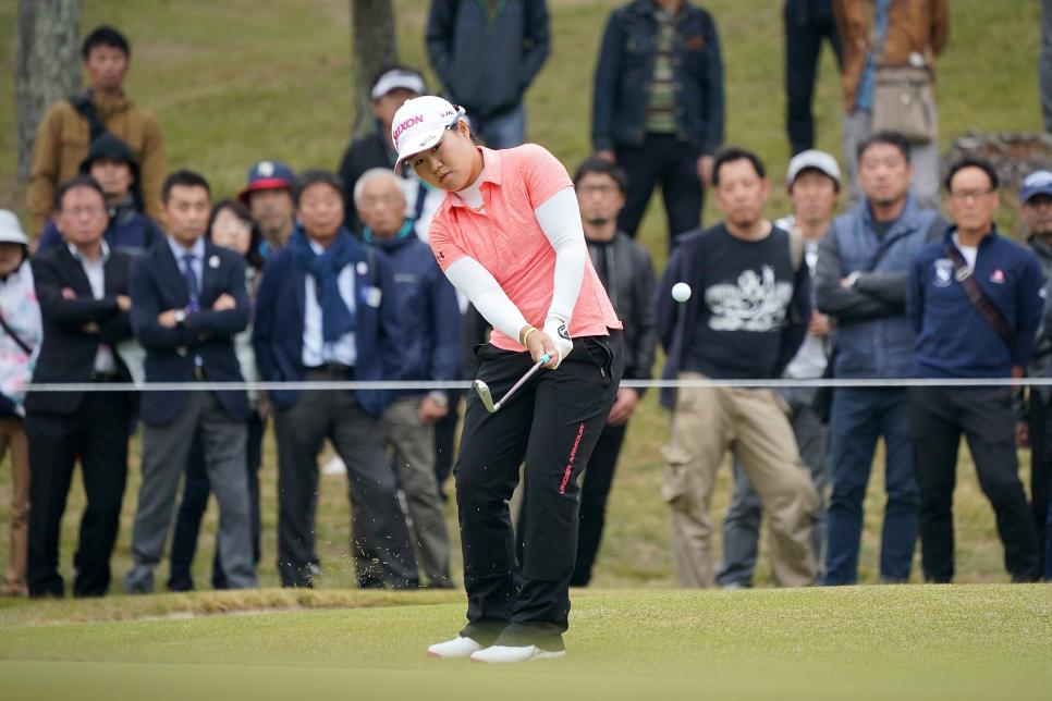 TOTO Japan Classic - Final Round