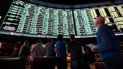 Our latest podcast explores the gambling revolution already hitting golf
