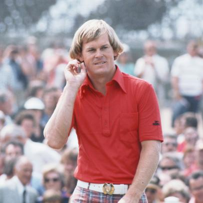 The Johnny Miller you ought to know