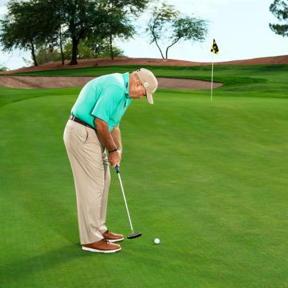 Be A Better Lag Putter And Control Your Distance